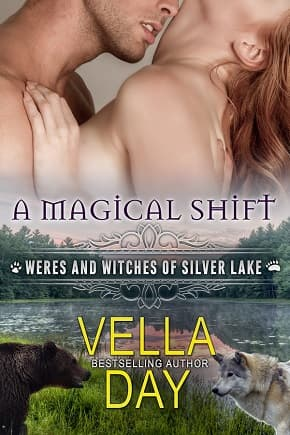 Weres and Witches of Silver Lake