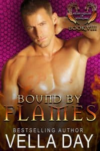 Bound By Flames