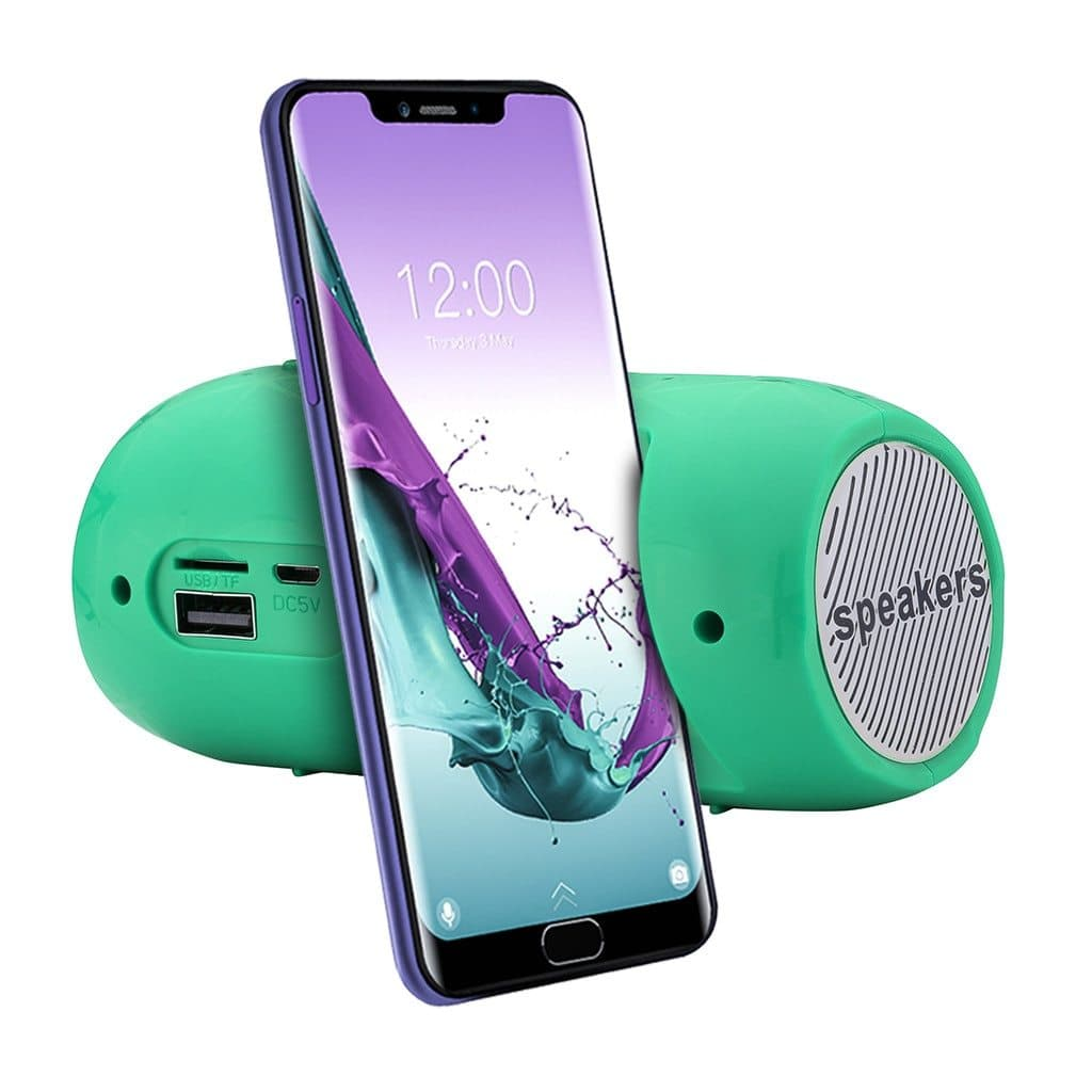 Wireless Bluetooth Stereo For Smartphone