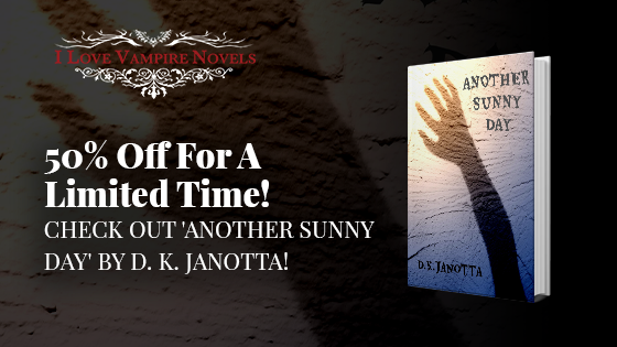 Another Sunny Day by D. K. Janotta: On Sale For A Limited Time!