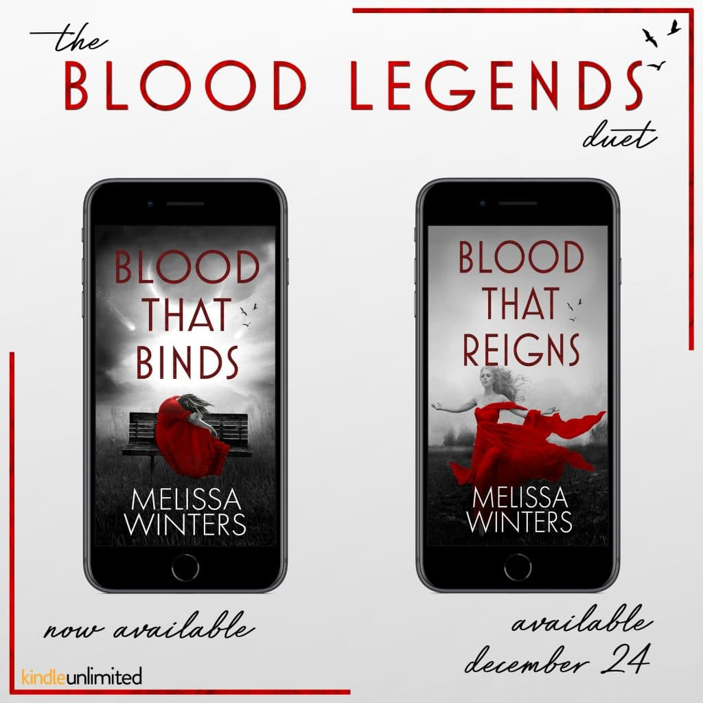 blood that binds