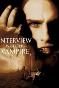 Interview With The Vampire (1994) Vampire Movies With Romance