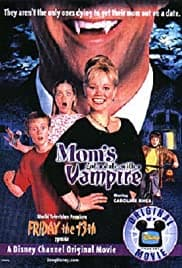 Mom's Got A Date With A Vampire (2000) Vampire Movies For Kids