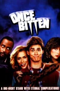 Vampire Movies From The 80s: Once Bitten