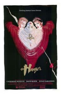 Vampire Movies From The 80s: The Hunger