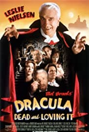 Dracula: Dead And Loving It (1995) Vampire Movies Of The 90s