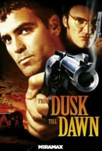 From Dusk Till Dawn (1996) Vampire Movies Of The 90s