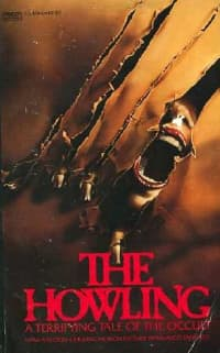 werewolf movies: the howling