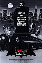 Love At First Bite (1979) Vampire Movies With Romance