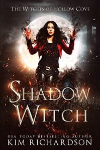 Books with witches: shadow witch