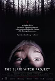 The Blair Witch Project (1999) Scariest Movies On Netflix
