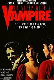 To Sleep With A Vampire (1993) Vampire Movies Of The 90s