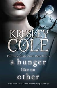 paranormal erotica: a hunger like no other
