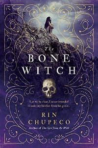 Books with witches: Bone witch