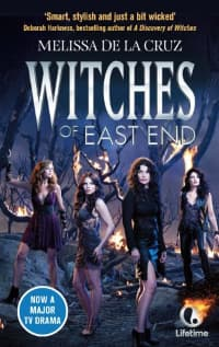 Books with witches: Witches of East end