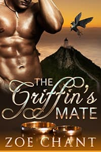 Shifter Romance Books: The Griffin's Mate