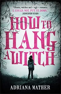 Books with witches: How to hang a witch