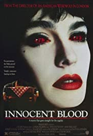 Innocent Blood (1992) Vampire Movies Of The 90s