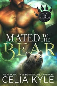 Shifter Romance Books: Mated to the Bear