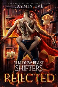 Shifter Romance Books: Rejected