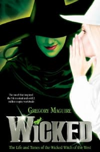 Books with witches: Wicked