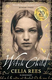 Books with witches: Witch child