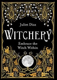 Books with witches: Witchery