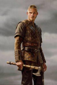 Vikings Cast: Alexander Ludwig