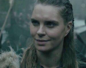 Vikings Cast: Ragga Ragnars