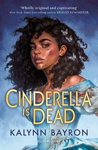 good books for teens: cinderella is dead