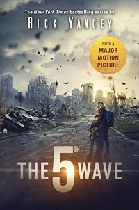 good books for teens: the fifth wave