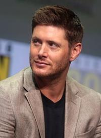supernatural cast: jensen ackles