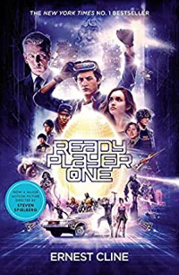 good books for teens: ready player one
