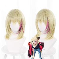 cosplay anime: rika wig