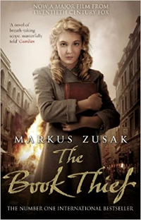 good books for teens: the book thief