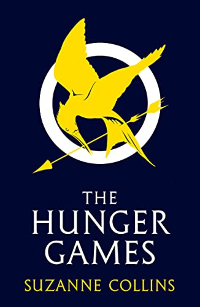 good books for teens: the hunger games