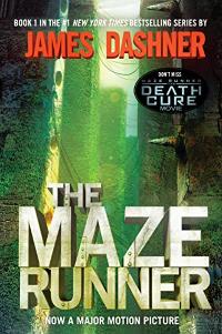 good books for teens: the maze runner