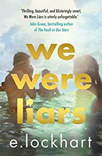 good books for teens: we were liars