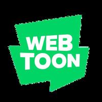 manga reading apps: webtoon