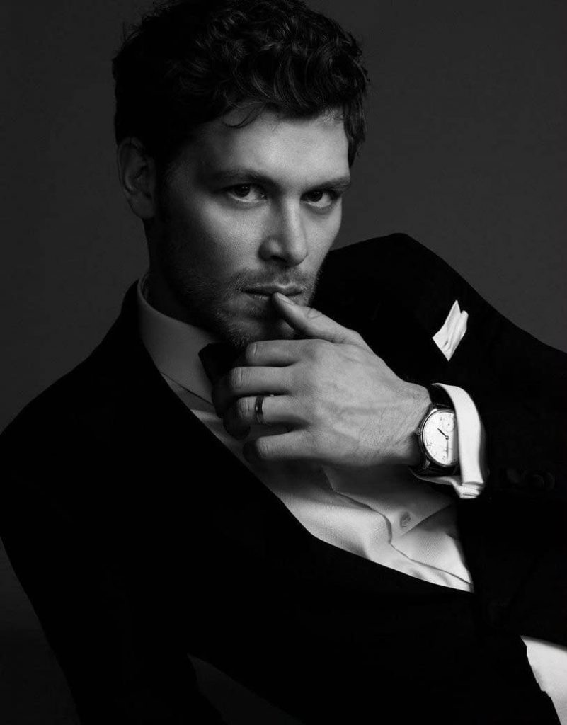 The Vampire Diaries Klaus Mikaelson