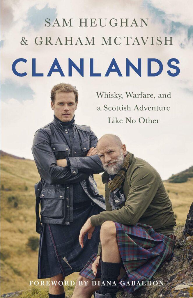 outlander jamie: clanlands