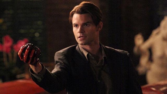 The Vampire Diaries Elijah Mikaelson