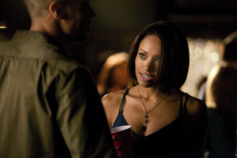The Vampire Diaries Bonnie