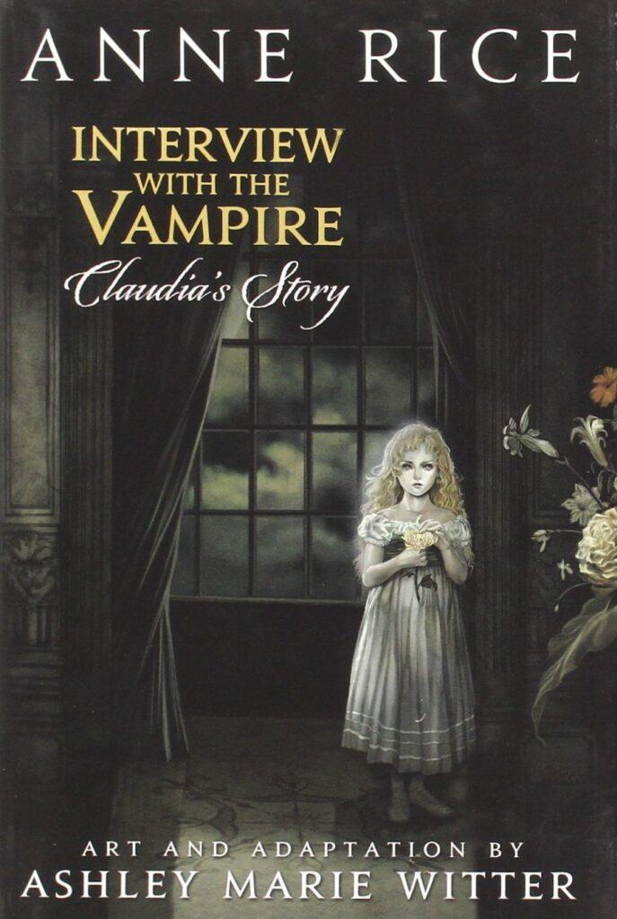the vampire chronicles: claudia's story