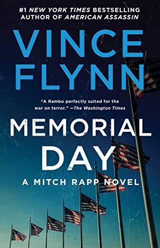Order of Vince Flynn Books